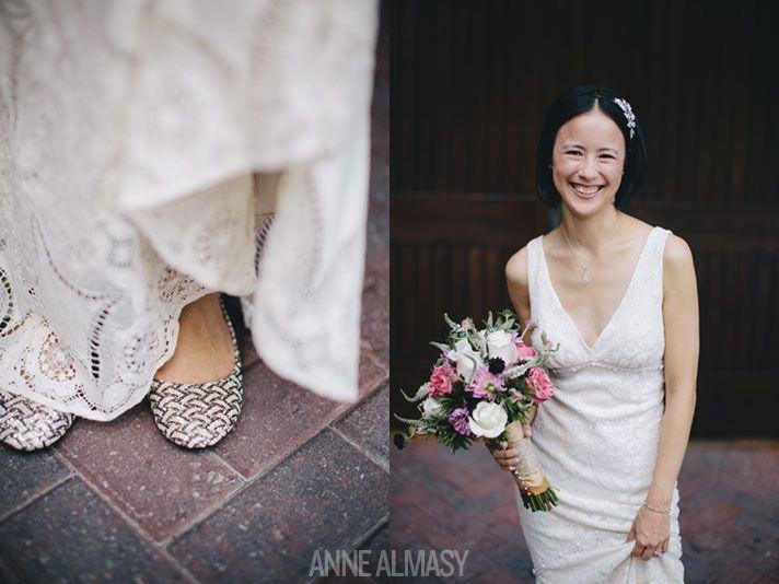 Claire Pettibone Wedding Dress Shoes From TJMaxx Flowers By - Tj Maxx Wedding Dress