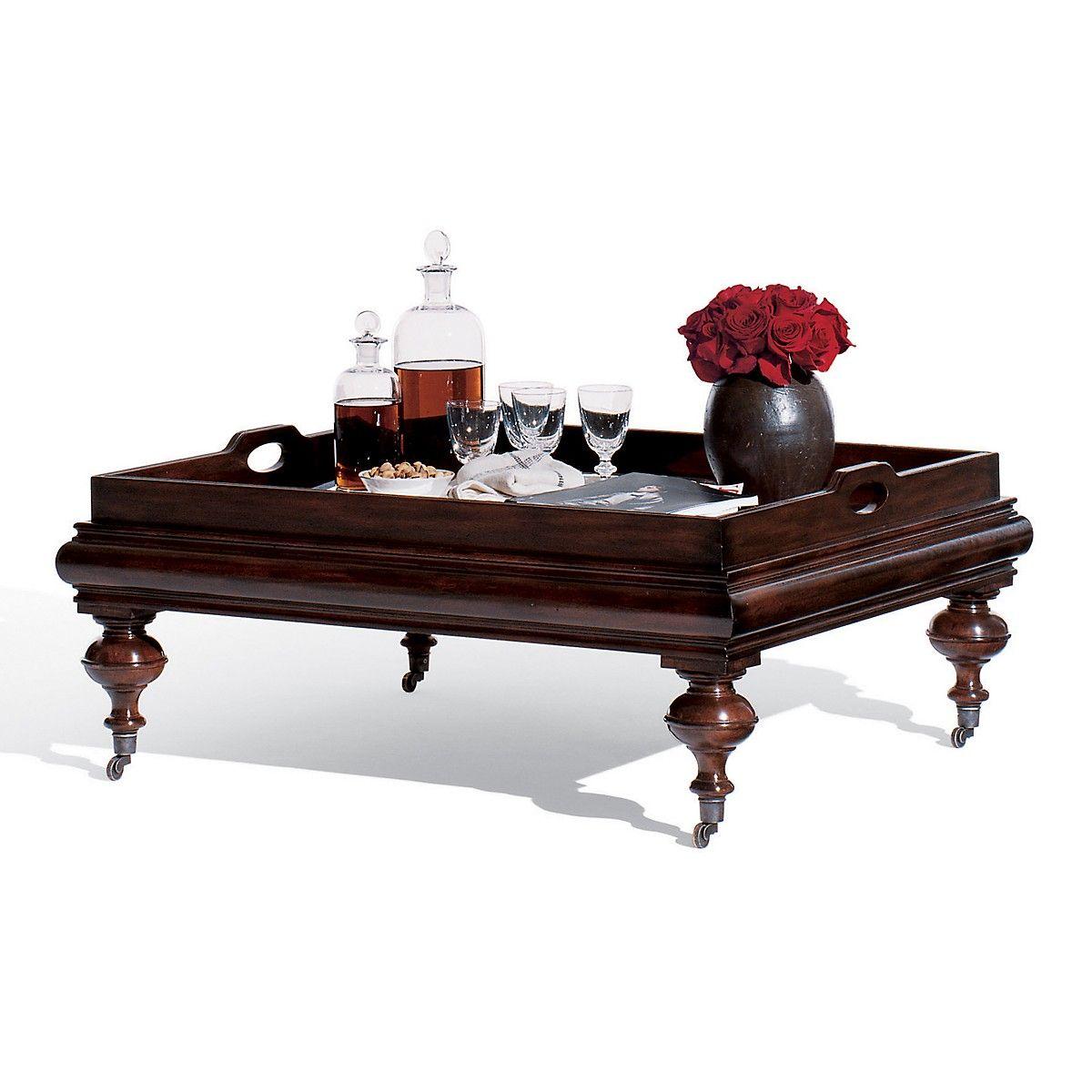 Ralph Lauren New Bohemian Cocktail Table Bloomingdale S S