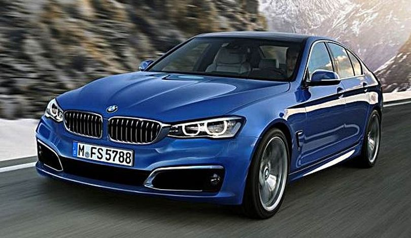 2017 BMW M7 Price Release Date