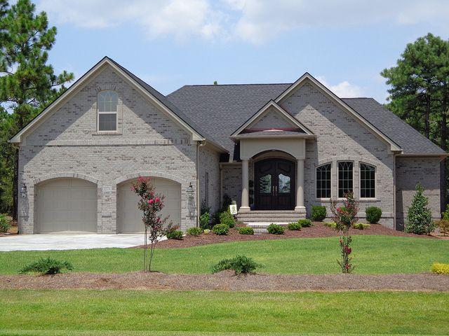 Ashland Oversize 22 Craftsman House Plans Courtyard House Plans Ranch Style House Plans