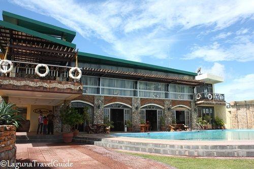 Bagasbas Lighthouse Beach Resort In Camarines Norte