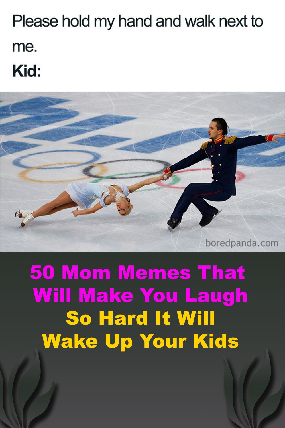 50 Mom Memes That Will Make You Laugh So Hard It Will Wake