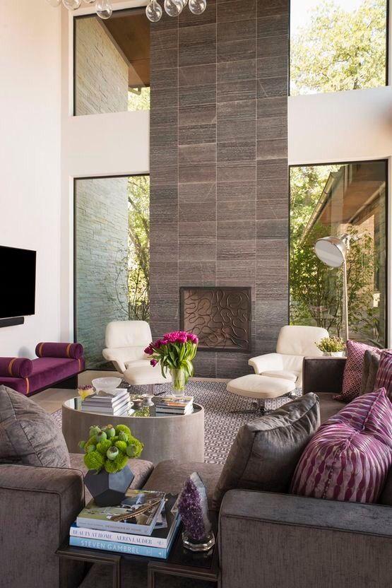 Pin de mara diaz en dise o de interiores en 2019 casas for Diseno decoracion hogar talagante