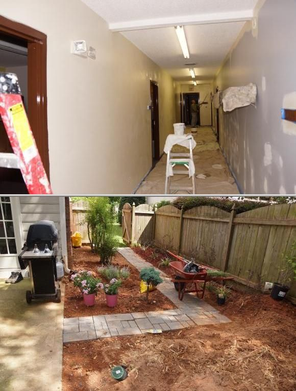 General Contracting Other Services General Contracting Yard Project Handyman