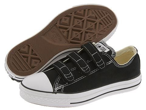 Converse Chuck Taylor® All Star® 3 Strap, $38. Might work