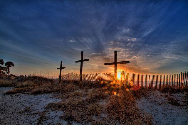The Cross And Light Happy Easter Explored Myrtle Beach Photography Myrtle Beach Myrtle Beach South Carolina