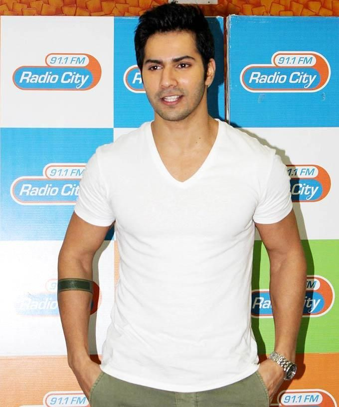 varun dhawan mp3