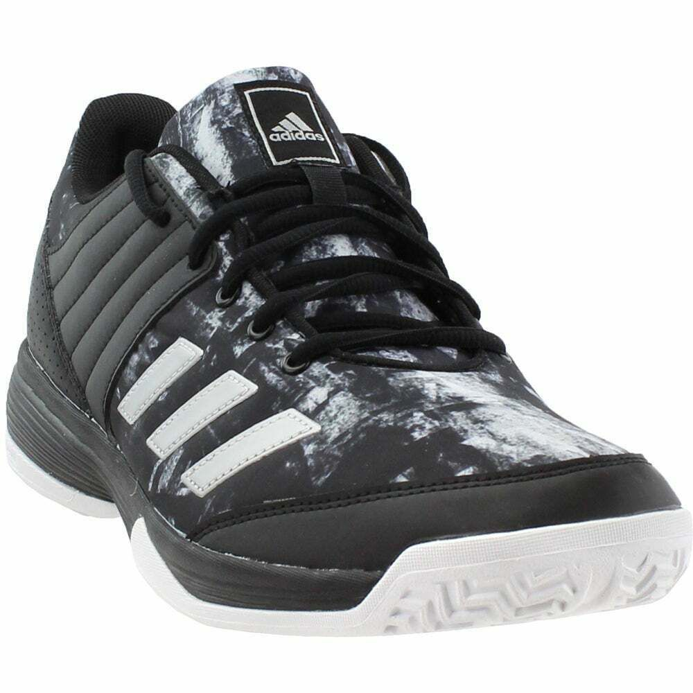 Adidas Ligra 5 Casual Volleyball Indoor Shoes Black Womens In 2020 Womens Fashion Shoes Adidas Shoes Women Adidas Outfit Shoes