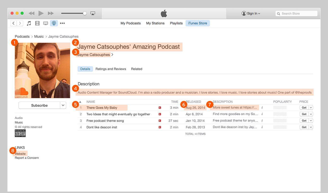 On SoundCloud Creator Guide Soundcloud, Business savvy