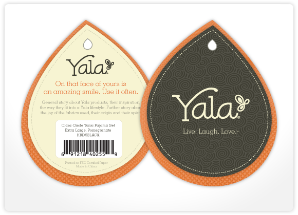 tag design