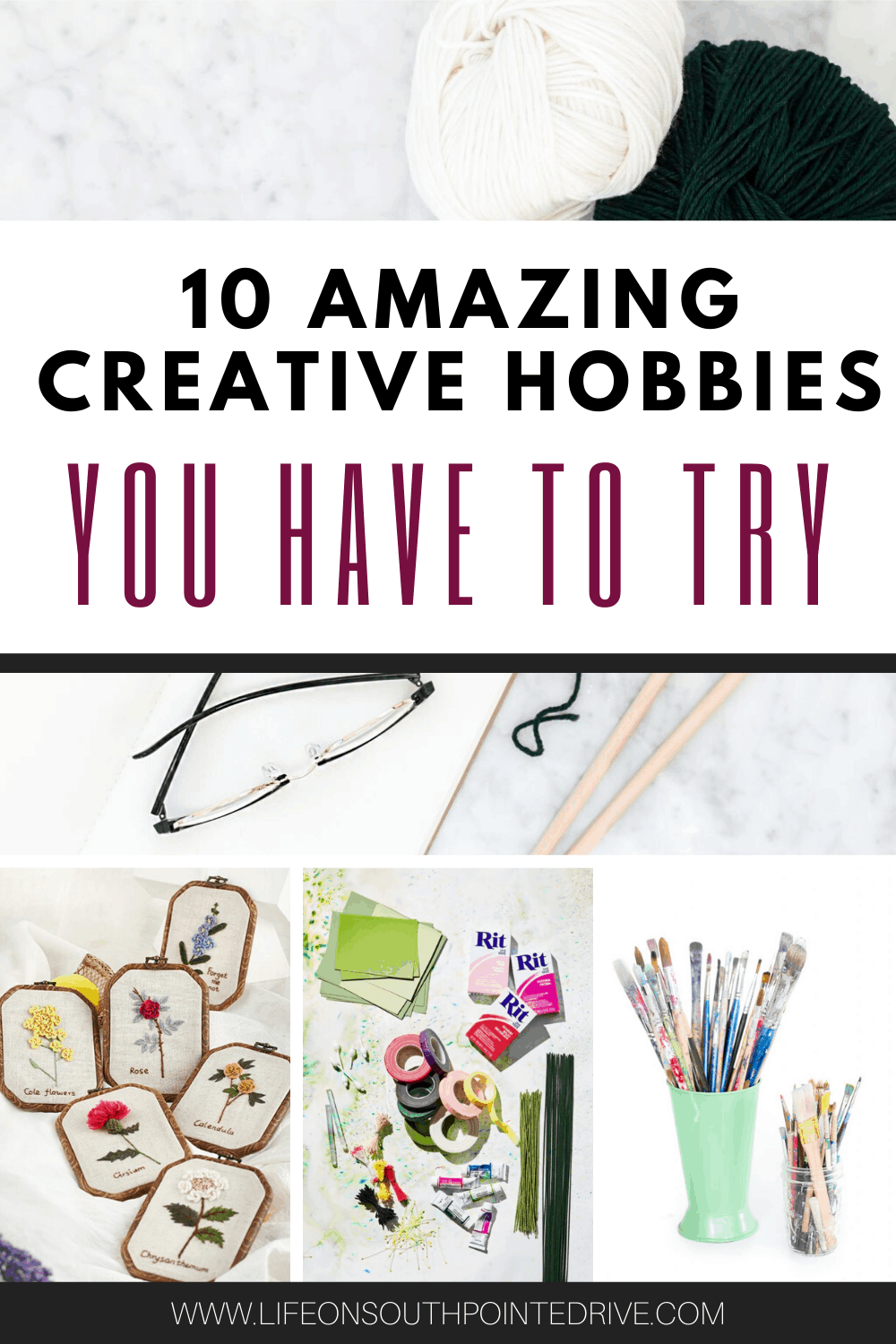 Learn a New Hobby with These 10 Craft Kits in 2020