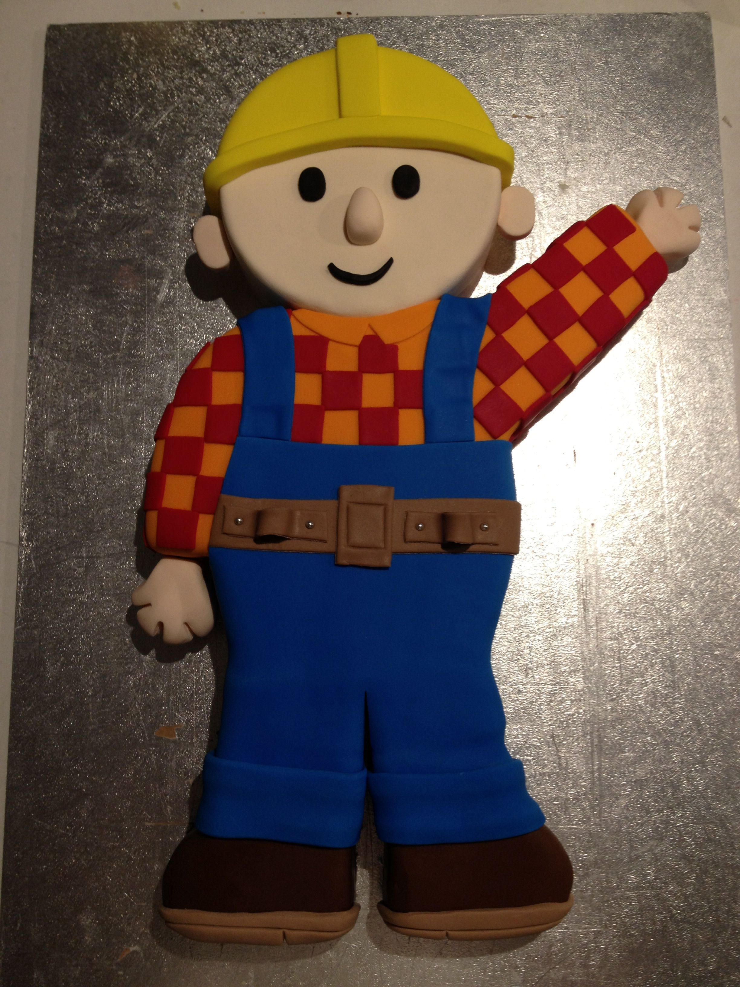 Bob the Builder Bob the builder, Party suggestions, Party
