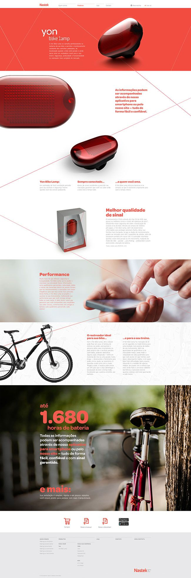 Yon - WebPage   Design: UI/UX. Apps. Websites   identitydesigned  
