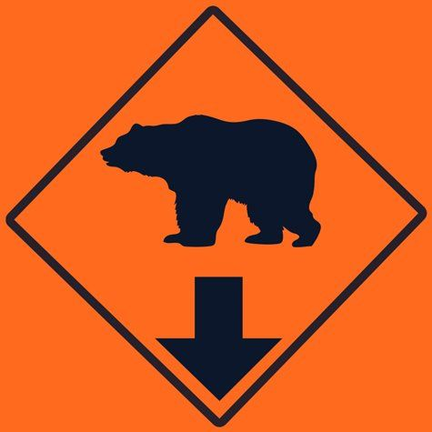 Bear Down Baby Da Bears Chicago Bears Nfl Chicago Bears