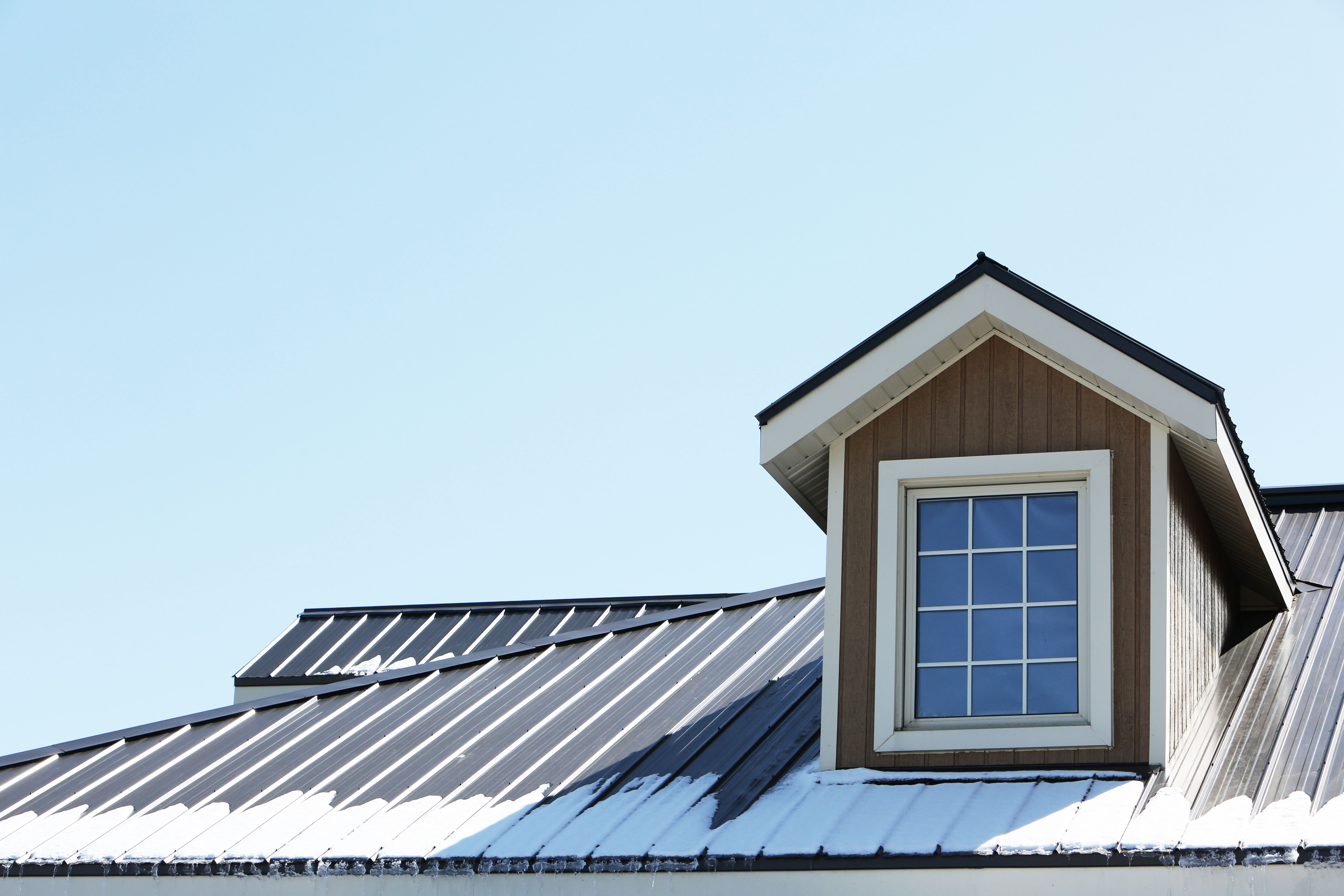 signs you need a new roof read our blog pinterest