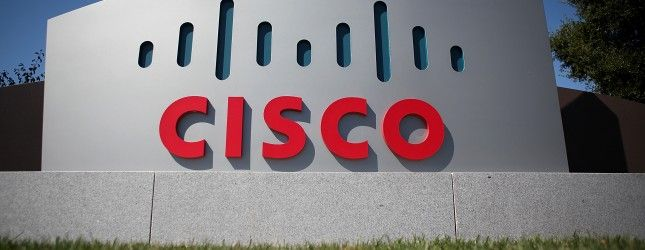 Cisco Exits The Consumer Market As It Sells Linksys To