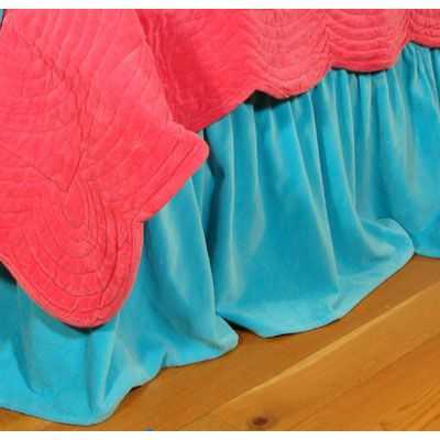 Turquise Tickeles Bedding Collection Turquoise Tickles Bedding
