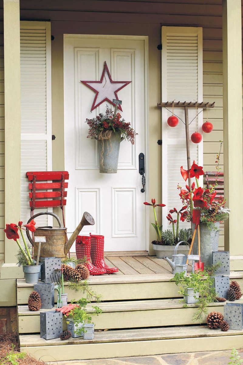 Our Best-Ever Holiday Decorating Ideas | Holidays, Repurposed and Merry