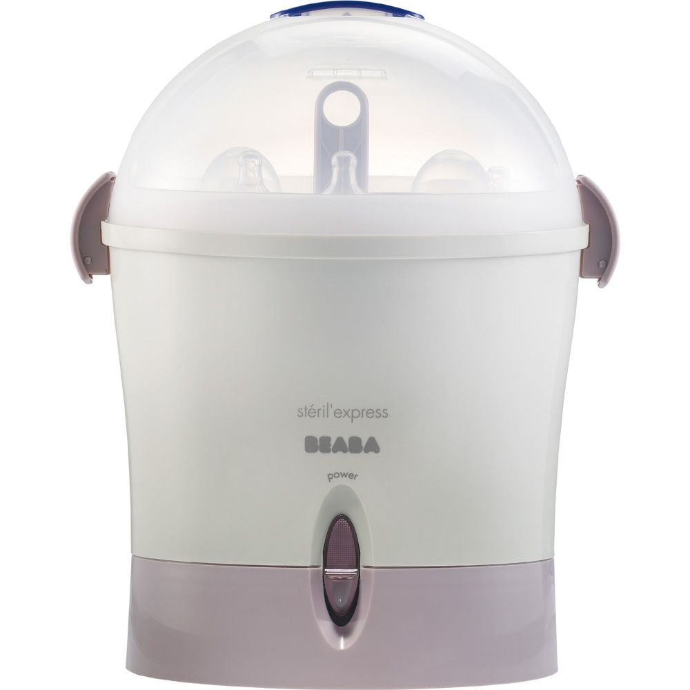 sterilisateur biberon electrique beaba