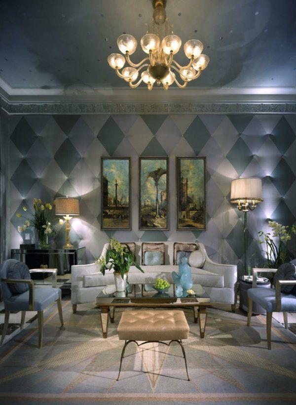 Épinglé par Ellis Furst sur interiors I love   Style art ...