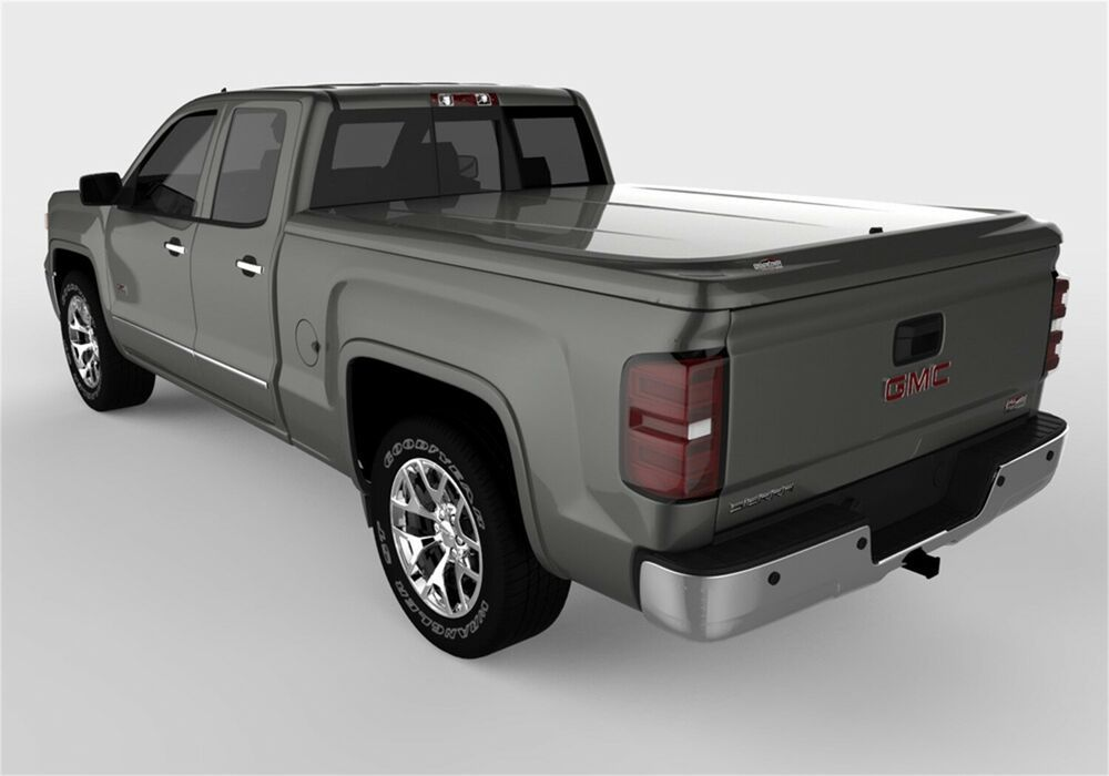 Ebay Sponsored Undercover Uc1146l Gxg Lux Tonneau Cover Fits 2016 2017 Gmc Sierra 3500 Tonneau Cover Truck Tonneau Covers Truck Bed Covers