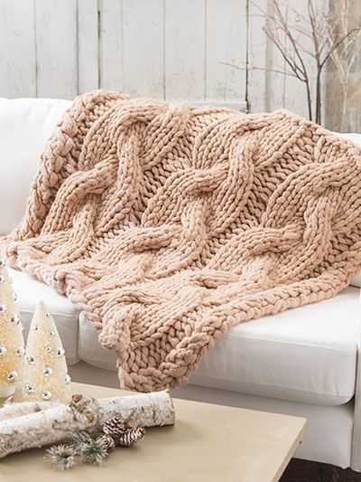 Download Knitting Patterns For Winter 2016 Chunky Knitting