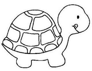 Tortuga Tartaruga Para Colorir Tartaruga Desenho Animais Para Colorir