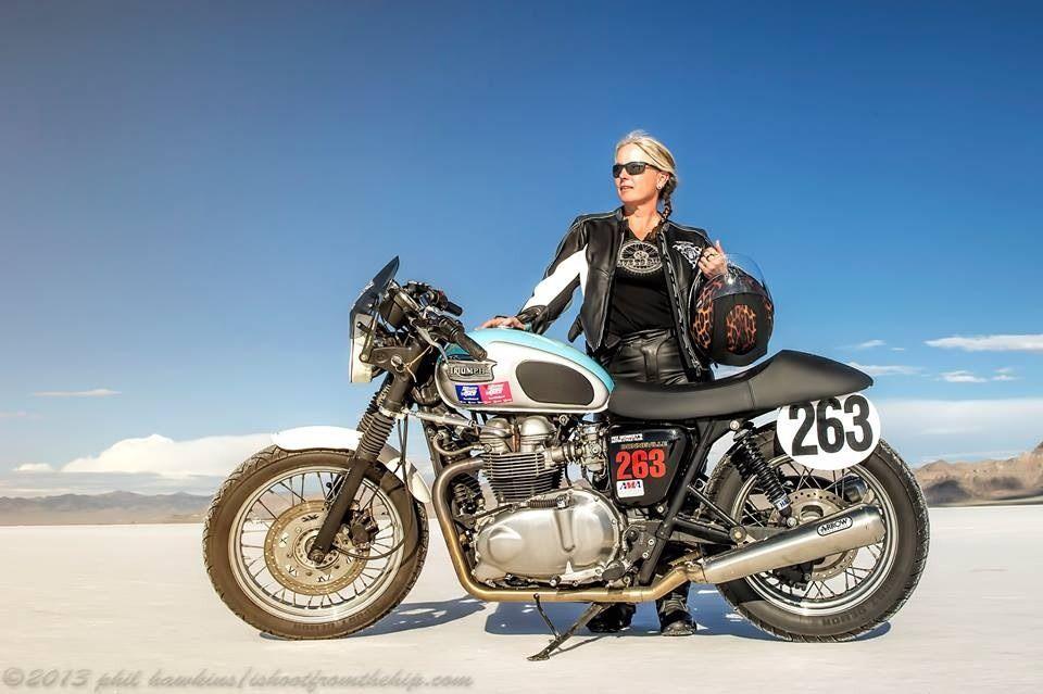 Pin On Women Motorcycles