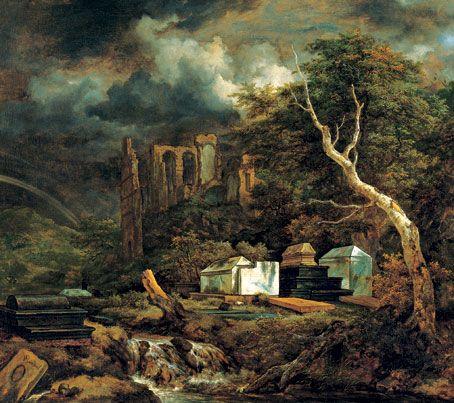 """Résultat de recherche d'images pour """"tableaux romantiques nature""""   style romantisme   Manet ..."""