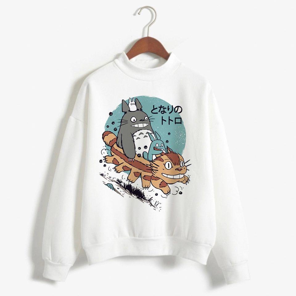 Cute Sweatshirts Sweatshirts Kawaii Harajuku [ 960 x 960 Pixel ]