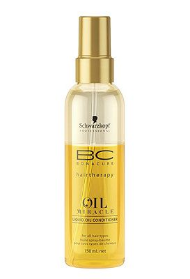 BC Oil Miracle Spray Conditioner