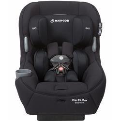 Maxi-Cosi Pria 85 Max Convertible Car Seat, Night Black