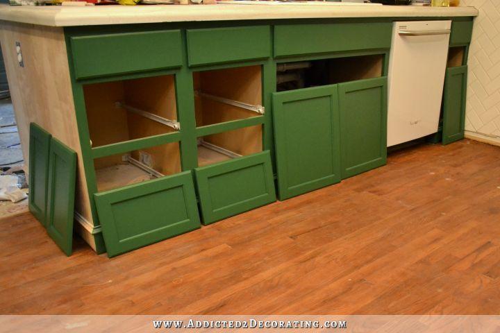 Küche Türen Und Schubladen Haus Küche Türen Und Schubladen – Diese ...