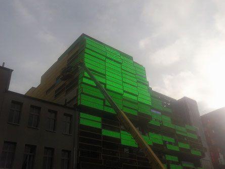 Klubhaus St. Pauli am Spielbudenplatz 21/22