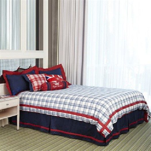 Queen Bedding Sets, English Laundry Bedding