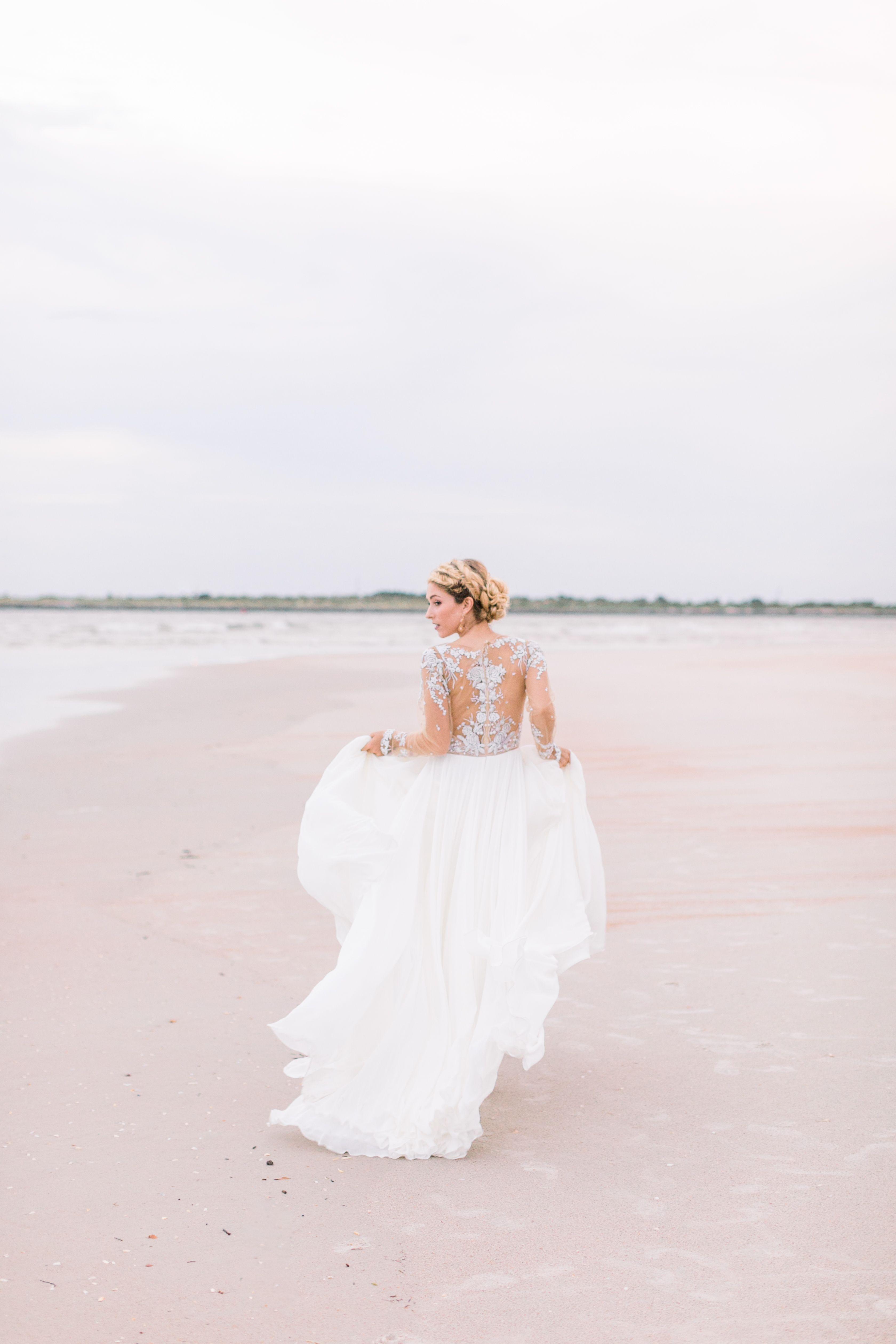 Beach Wedding Ideas Fine Art Design bohoweddingideas