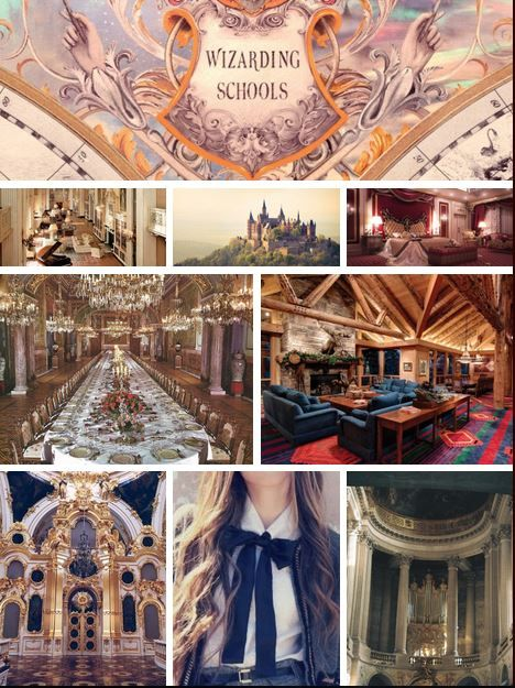 Wizarding Schools Ilvermorny Magical Education Intstitue You Know What They Say About America Everyth American Wizarding School Ilvermorny Wizard School