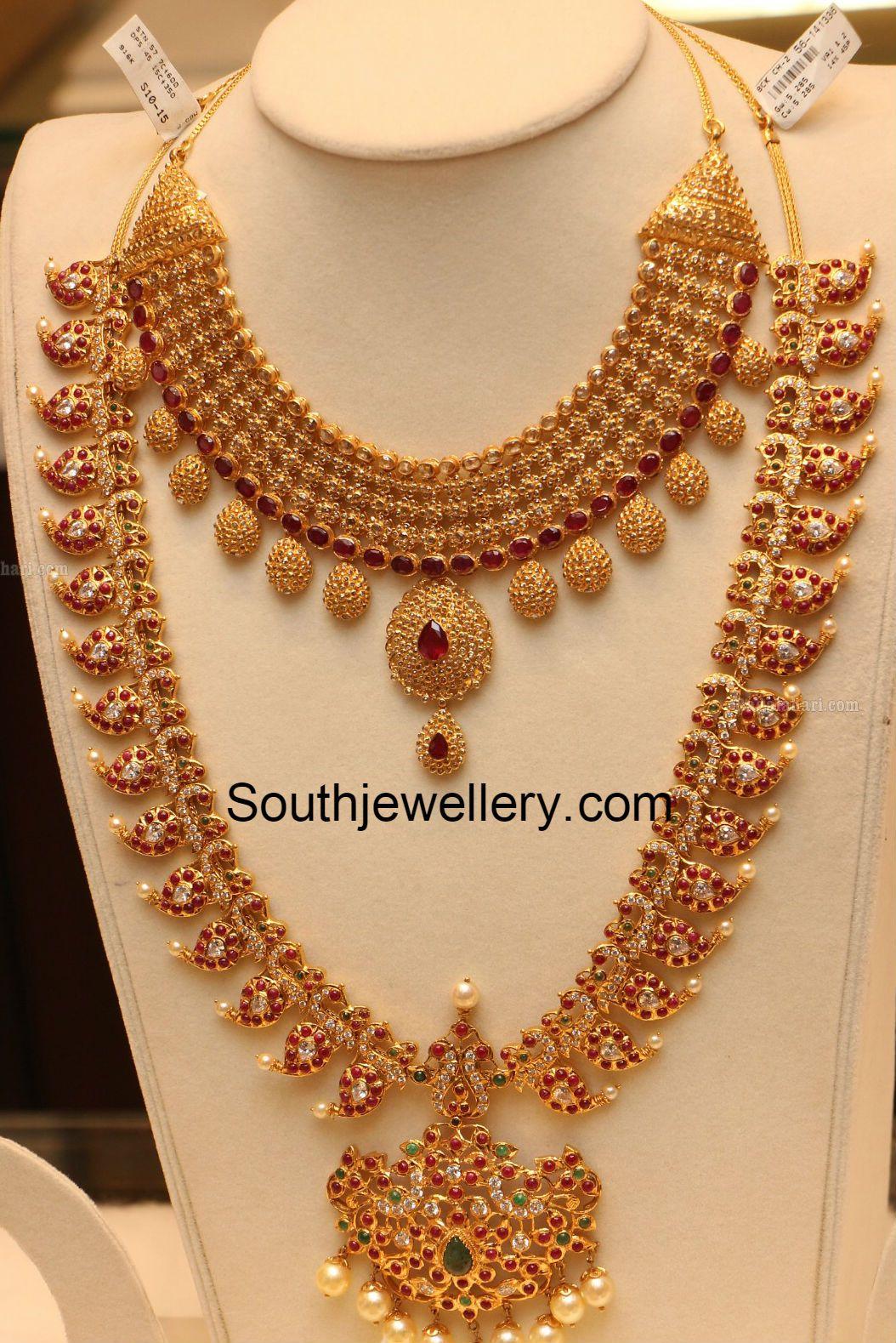 Pin by fifs on jewel pinterest indian jewelry gold jewellery