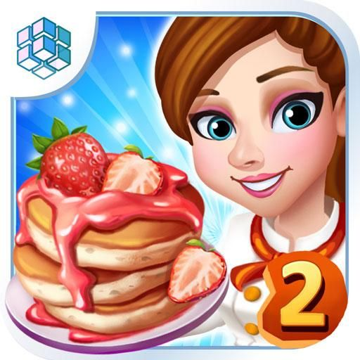 Rising Super Chef 2 Restaurant Game Chef Mod