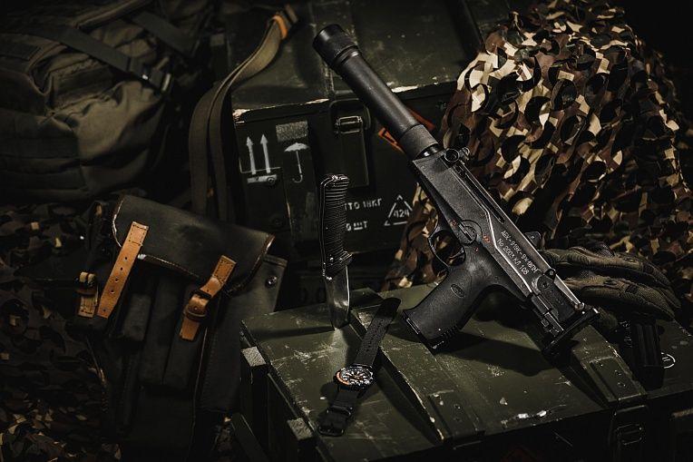 POTD: AEK-919K Kashtan Submachine Gun -The Firearm Blog