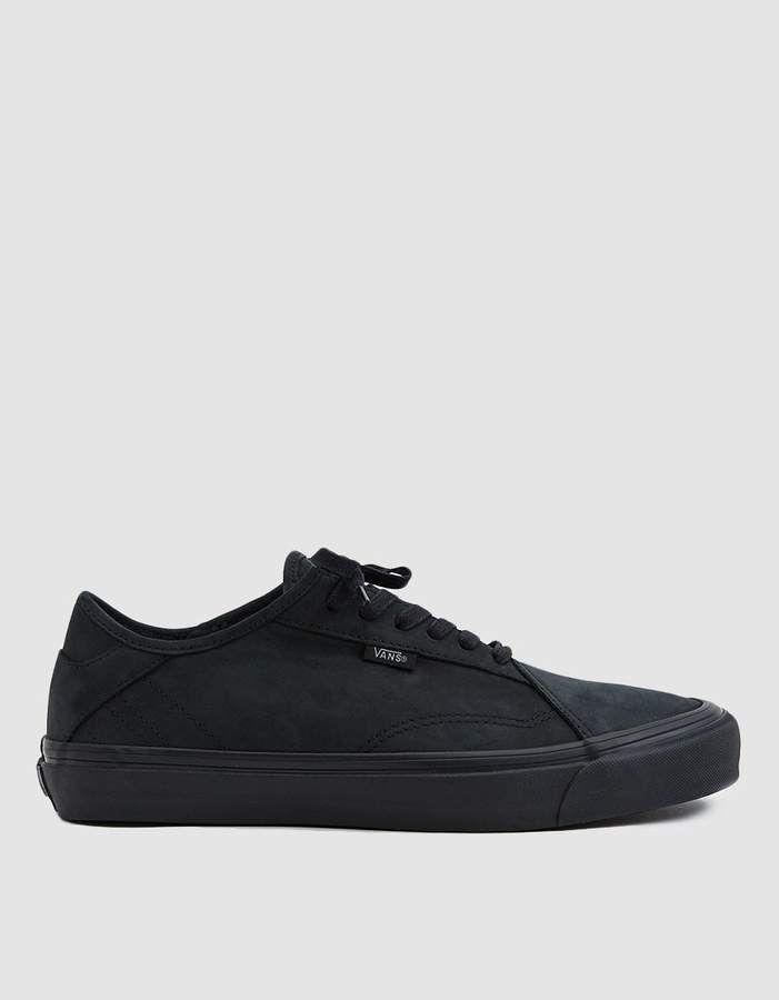 Blackout Diamo Ni Sneaker in Black in 2019 | Products