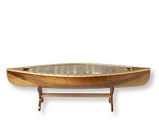 Canoe Coffee Table Glass Top.Coffee Tables Country Decorating Table Glass Top Coffee Table