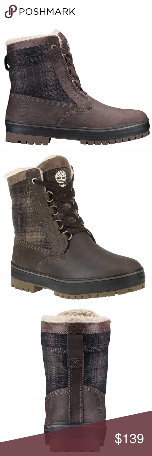 No haga prototipo enlace  NEW TIMBERLAND MEN'S SPRUCE MOUNTAIN WP BOOT | Boots, Timberland mens,  Shoes boots timberland
