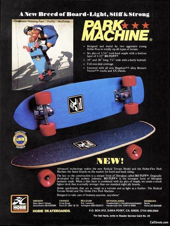 Skatepunkers Vintage Skateboard Ads From The 70s And 80s Vintage Skateboards Skateboard Old School Skateboards
