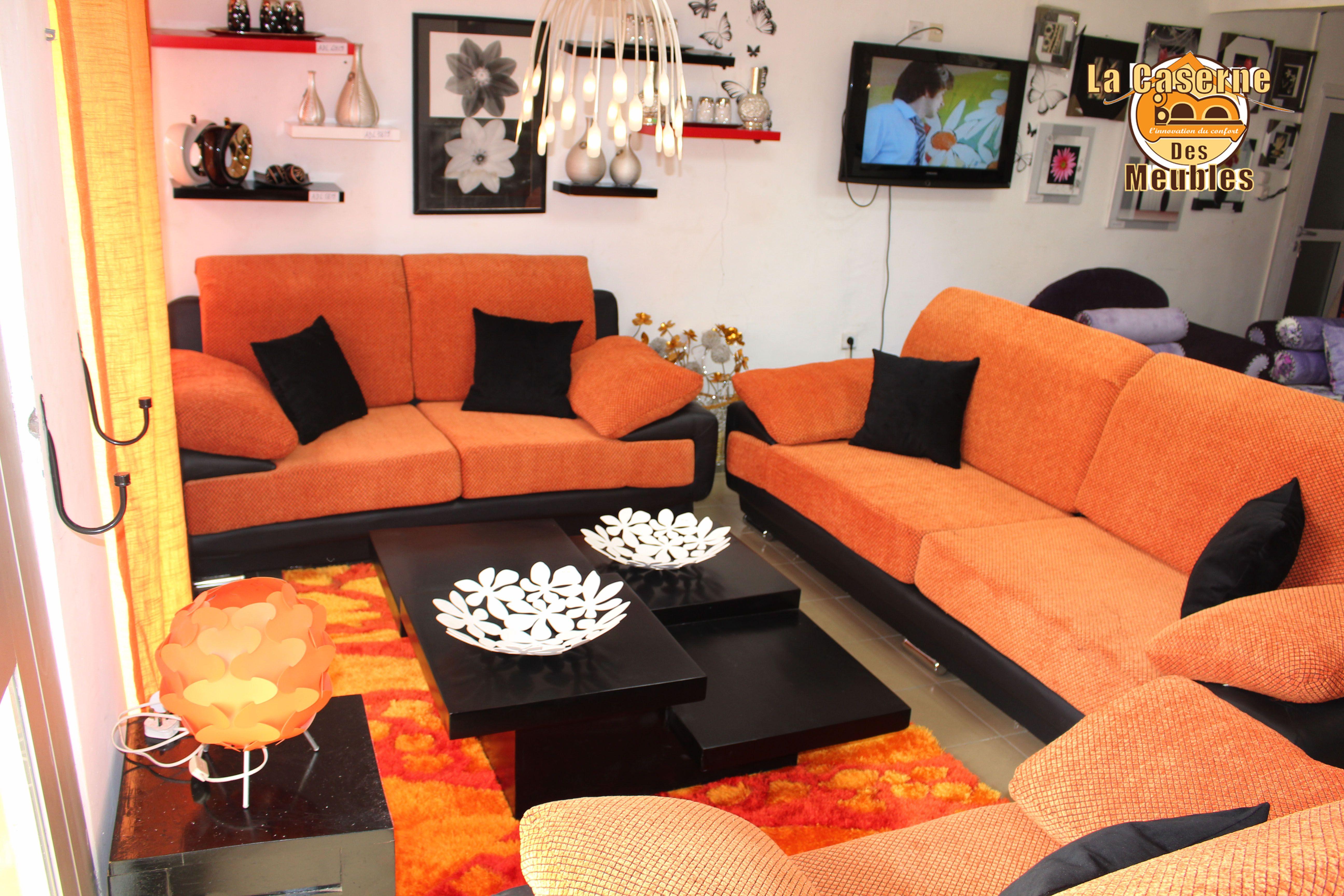 Salon Blandine La Caserne Des Meubles L Innovation Du Confort Mobilier De Salon Salon Meuble