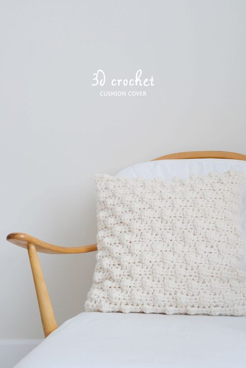 3dcrochet04.jpg: | Haken en breien | Pinterest | Big hugs, 3d and Diys