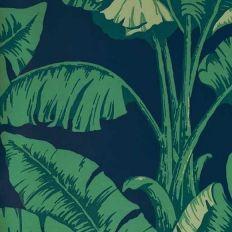 Papier peint - Nobilis - La Havane | go on! | Pinterest