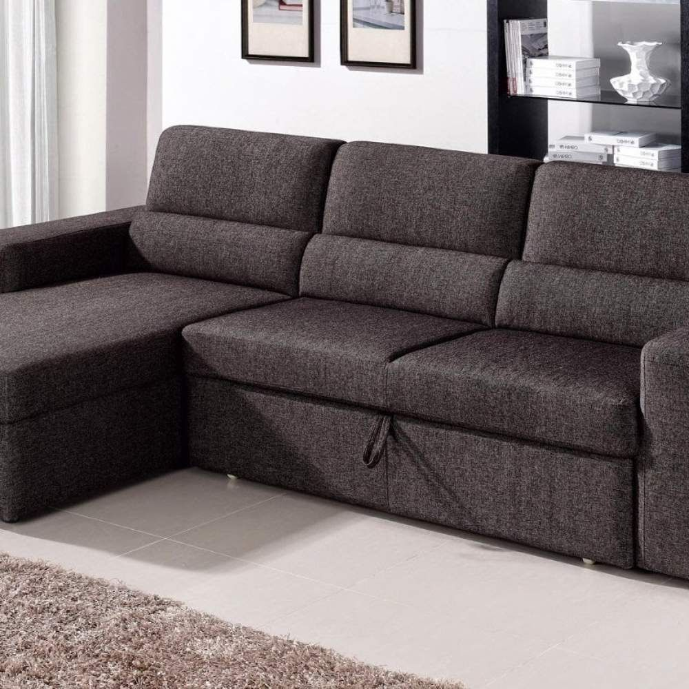 Sectional Sofa Design Pull Out Bed Queen Size