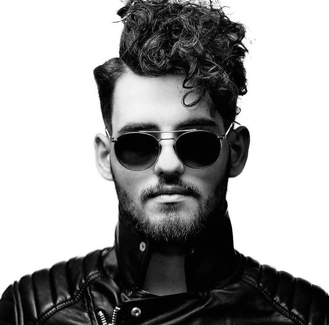 Best haircuts for round faces men cool promoting strong hair growth for men   tips you need to know