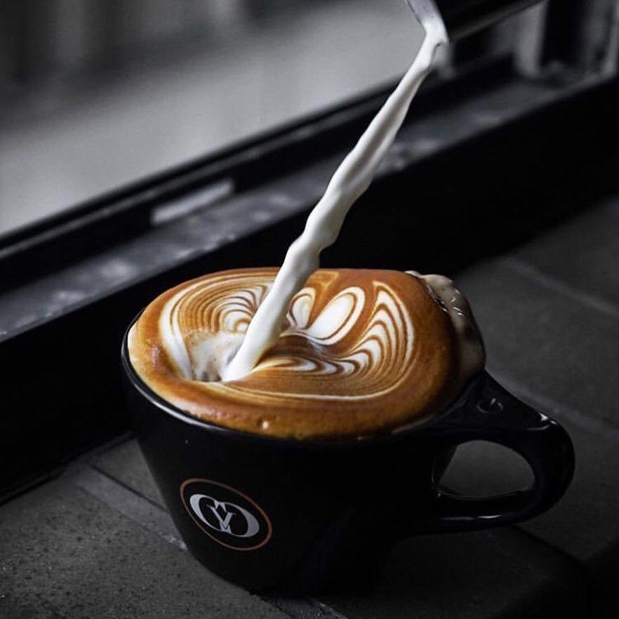 Coffee Near Me On Instagram Coffee Latte Art Cafe Barista Chocolate Tea